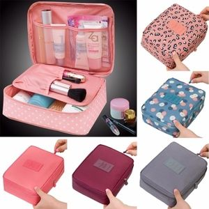 NEW 2/$20 Make Up Cosmetic Shower Travel Bags